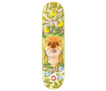 ULC - Skateboard Genesis puma by Paul Laberge
