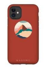 Kaseme Kaseme - Étui cellulaire IPhone journey