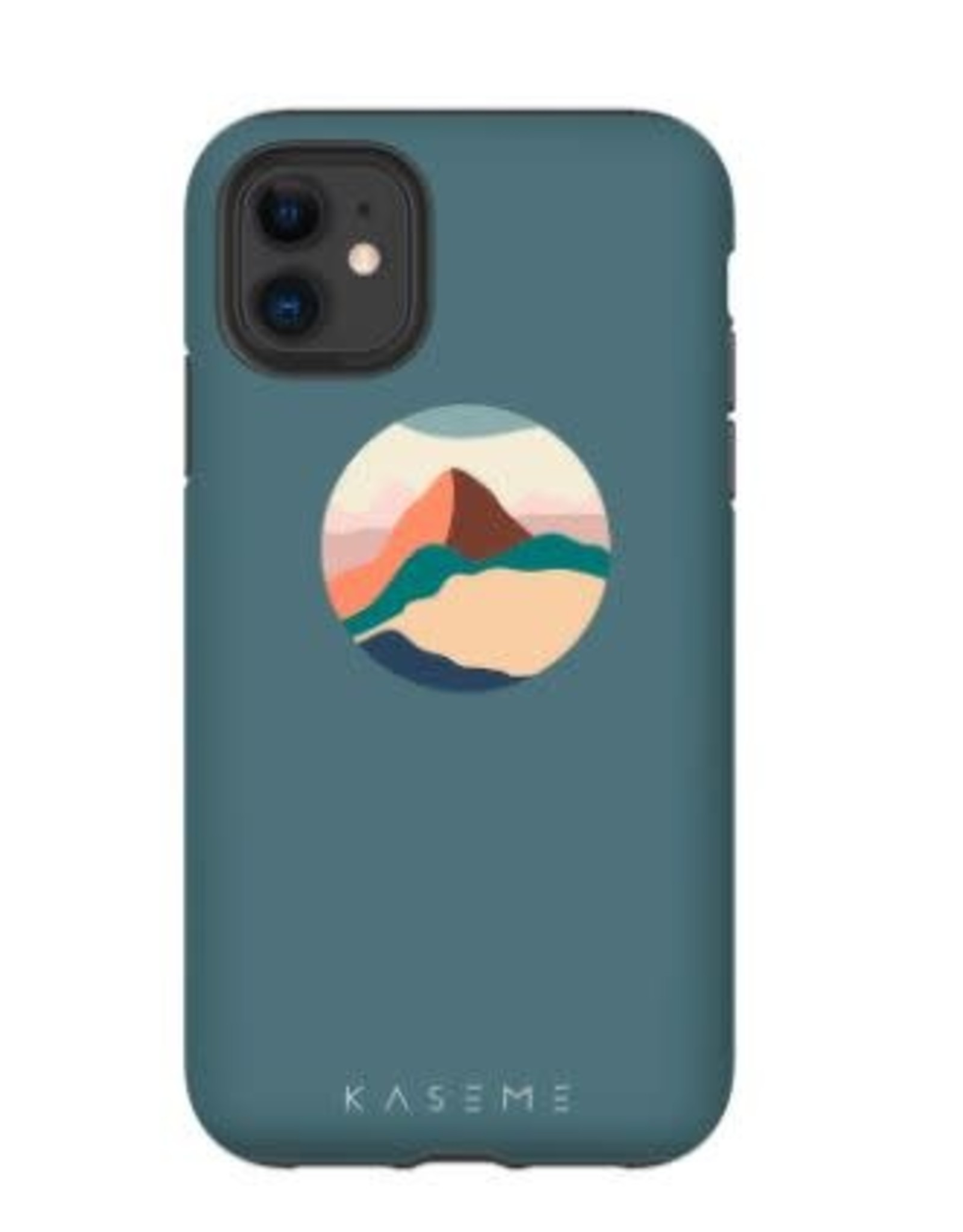 Kaseme Kaseme - Étui cellulaire IPhone climb