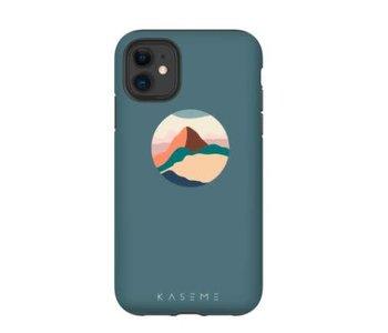 Kaseme - Étui cellulaire IPhone climb