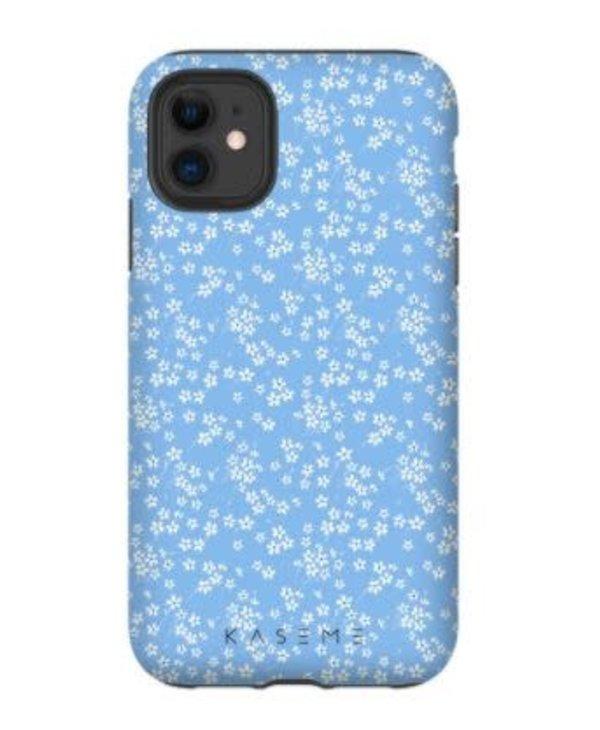 Kaseme - Étui cellulaire IPhone claire