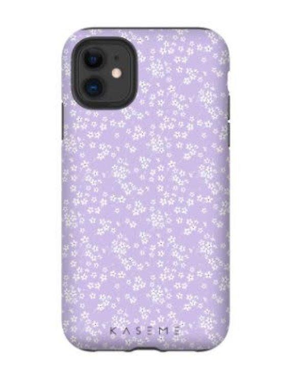 Kaseme - Étui cellulaire IPhone posy