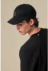 globe Globe - Casquette homme full circle washed black
