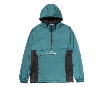 Huf - Anorak  homme  chemistry jacket  marina