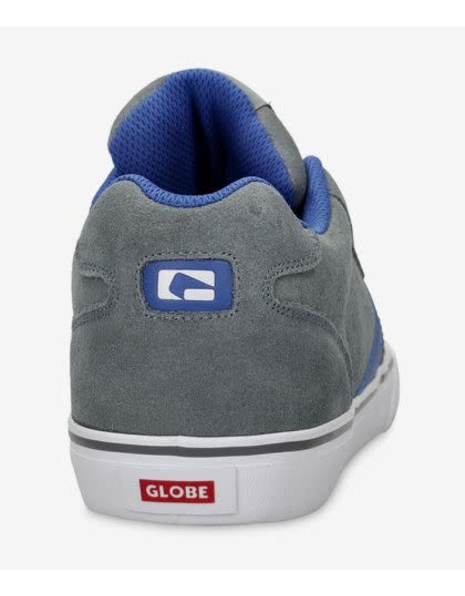 globe Globe - Soulier homme  encore -2 iron blue
