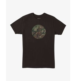 rvca Rvca - T-shirt homme motors black