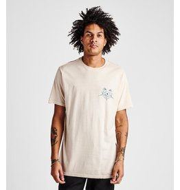 Roark Roark - T-shirt homme pack light trip longer faded pink