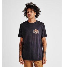 Roark Roark - T-shirt homme kesh nomads black
