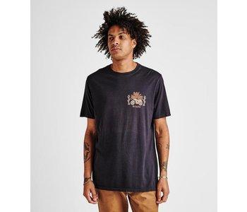 Roark - T-shirt homme kesh nomads black