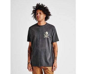 Roark - T-shirt homme the privateer black
