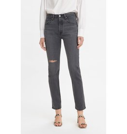 levi's Levi's - Jean femme 501 skinny dark side of the moon