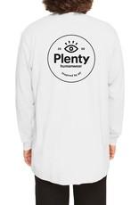 plenty Plenty - Chandail long homme ruben white