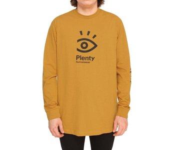 Plenty - Chandail long homme stan mustard