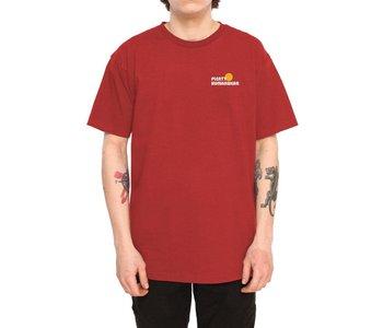 Plenty - T-shirt homme Henri red