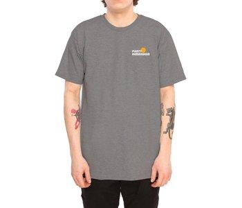 Plenty - T-shirt homme graphite heather