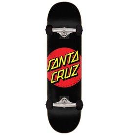 Santa Cruz Santa Cruz - Skateboard complete classic dot full