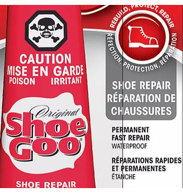 Shoe Goo - Colle à soulier clear