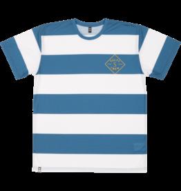 salty crew Salty Crew - T-shirt homme helm uv knit indigo heather