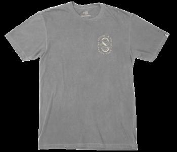 Salty Crew - T-shirt junior paradiso blue heather