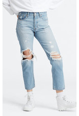 Levi's - jeans 501 original crop
