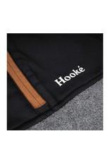 Hooké Hooké - Polar homme tech charcoal & black