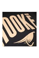 Hooké Hooké - T-Shirt homme original black