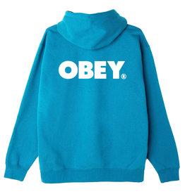 Obey Obey - Ouaté homme  bold box fit  a.i. aqua