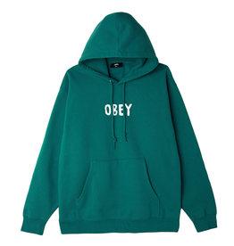 Obey Obey - Ouaté homme obey og velvet pine