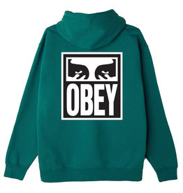 Obey Obey - Ouaté homme obey eyes icon 2