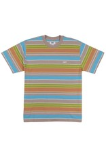 Obey Obey - T-shirt homme staple gallnut multi