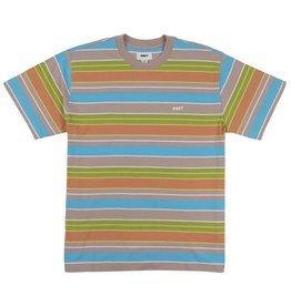 Obey Obey - T-shirt homme staple gallnut multi