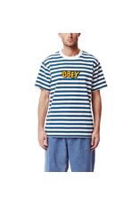 Obey Obey - T-Shirt homme jumbled white multi