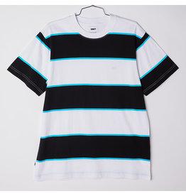 Obey Obey - T-shirt homme marlon black multi