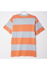 Obey Obey - T-shirt homme marlon good grey multi