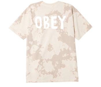 Obey - T-shirt homme obey og humus