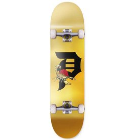 primitive Primitive - Skateboard complete dirty p scorpion gold