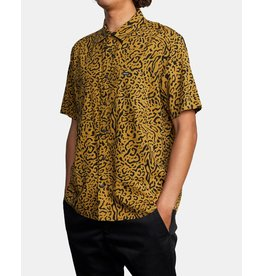 rvca Rvca - Chemise homme strangers leopard