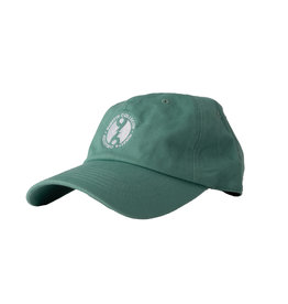 96 COLLECTIF 96 Collectif - Casquette homme full circle turquoise