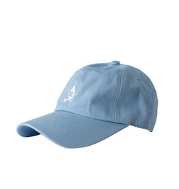 96 COLLECTIF 96 Collectif - Casquette homme cheers bleu