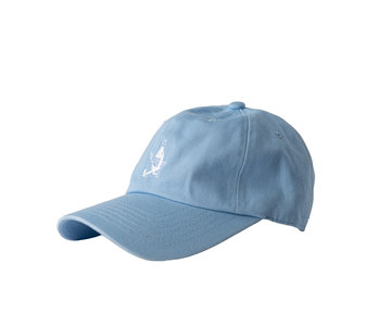 96 Collectif - Casquette homme cheers bleu