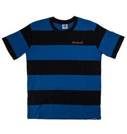 96 COLLECTIF 96 Collectif - T-shirt homme crest ligné