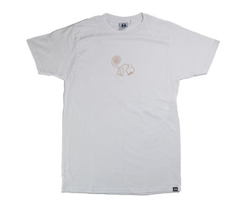 96 Collectif - T-Shirt  homme nazca monkey