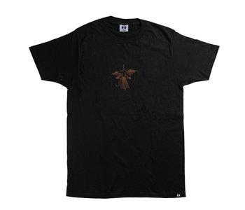 96 Collectif - T-shirt homme nazca colibri