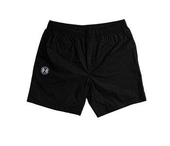96 Collectif - Short homme full circle noir