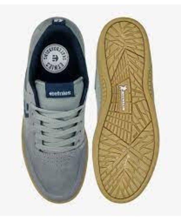 Etnies - Soulier homme marana grey/blue/gum