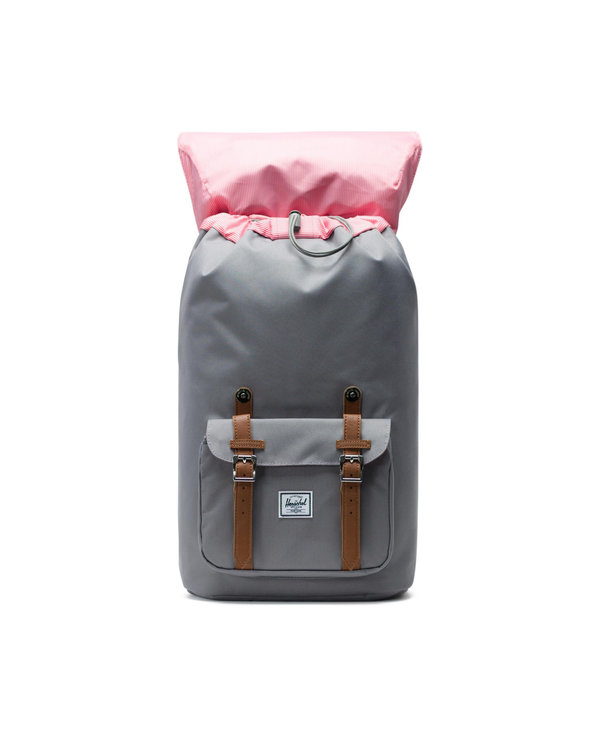 Herschel - Sac à dos little america grey