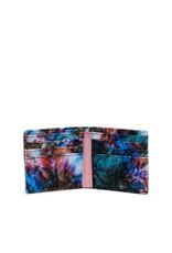 herschel Herschel - Portefeuille roy summer tie dye