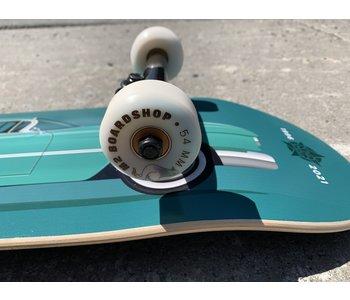 M2 - Skateboard complete Cadi