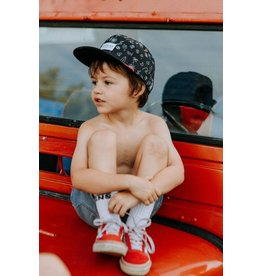 Headster Headster - Casquette junior surf's up black
