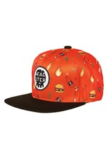Headster Headster - Casquette junior bbq